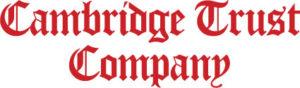 Cambridge Trust Company (Rect)